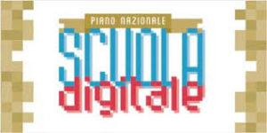 Piano scuola digitale